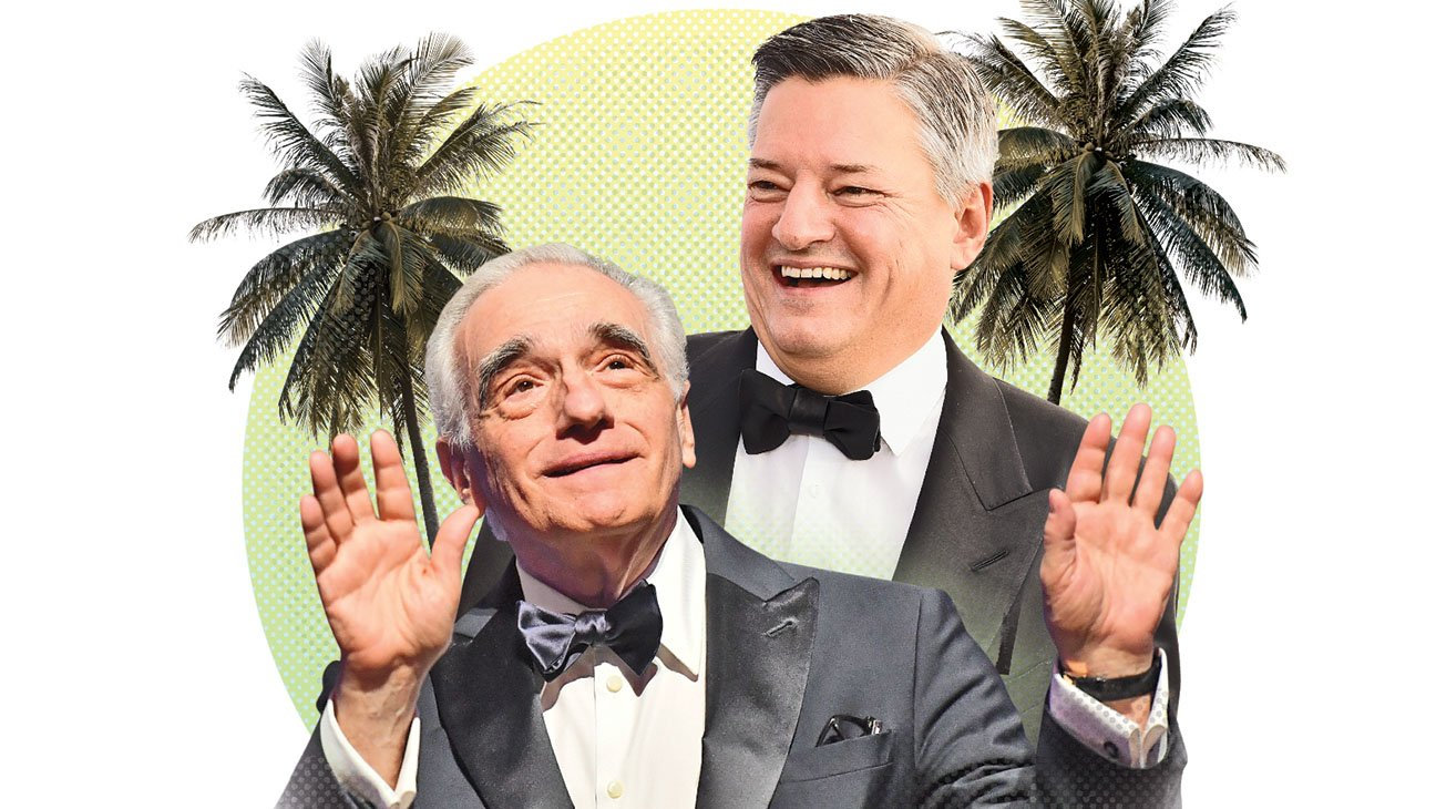 Best Kodi 2020 Oscars 2020: How Netflix Plans to Win Best Picture With Scorsese's